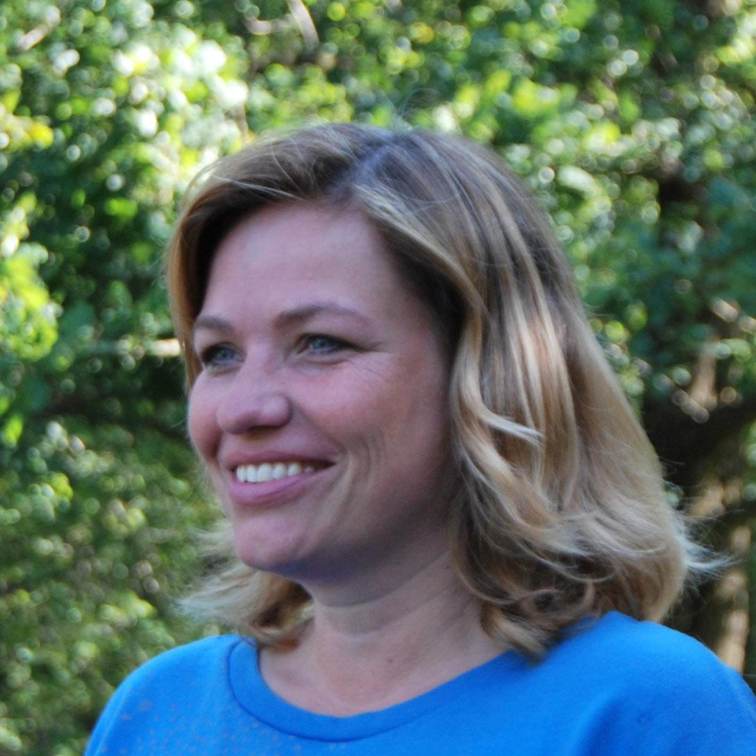Patricia Van Boxtel | Spiegelpalet